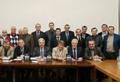 Тридцатое заседание Исторического клуба – «Россия: время собирать камни»